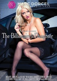 The Billionaire's Daughter DVD Image from Marc Dorcel.