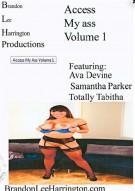 Access My Ass Vol. 1 Porn Video