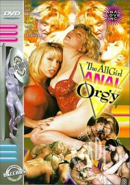 All Girl Anal Orgy, The Porn Movie