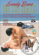 Sandy Bunz: On the Beach Porn Movie