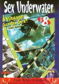 Sex Underwater #8 Porn Movie