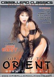Girls of the Orient Porn Movie