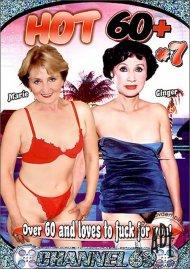 Hot 60+ Vol. 7 Porn Movie