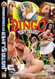 Dingo: When Big Just Aint Enough #2 Porn Movie