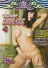Tranny Solos 4 Porn Movie