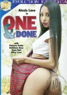 One & Done Porn Movie