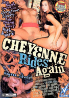 Cheyenne Rides Again Porn Video