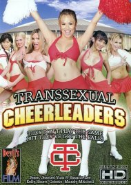Transsexual Cheerleaders Porn Video