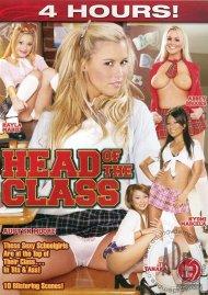 Head of the Class Porn Movie