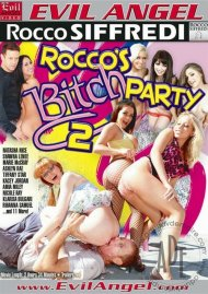 Roccos Bitch Party 2 Porn Video