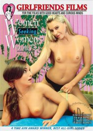 Women Seeking Women Vol. 73 Porn Movie