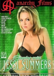 Stream Playing With Jessi Summers Interactive Porn Video from Anarchy Films!