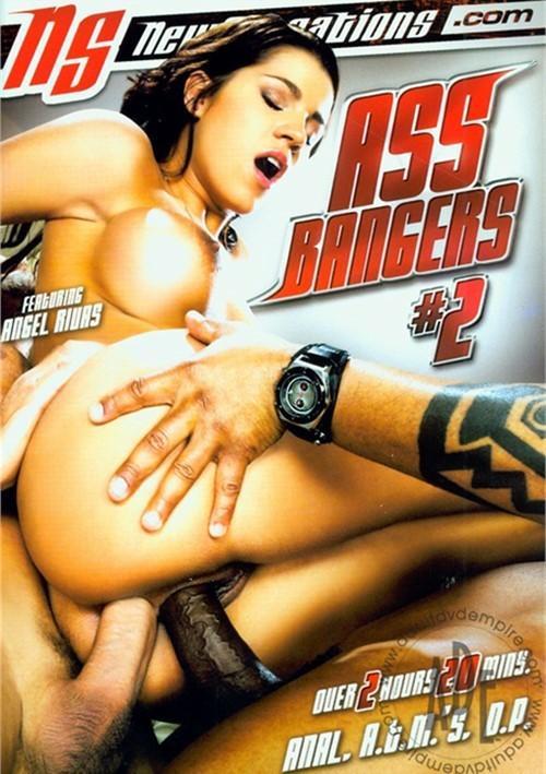 Ass Bangers #2