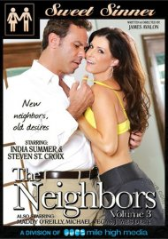 Neighbors 3, The  Porn Video