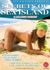 Secrets Of Sex Island Porn Movie