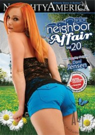 Neighbor Affair Vol. 20 Porn Movie