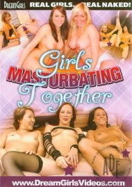 Girls Masturbating Together Porn Video