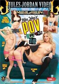 POV Pervert #16 Porn Movie