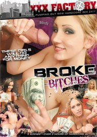 Broke Bitches Porn Movie