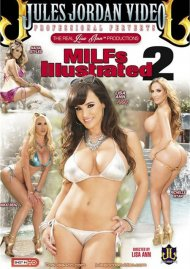 Stream MILFs Illustrated 2 HD Porn Video from Jules Jordan Video!