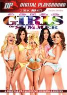 Girls Of Summer Porn Movie