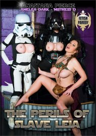 The Perils of Slave Leia from Anastasia Pierce Productions.