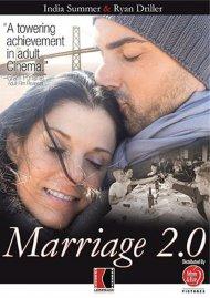 Marriage 2.0 Porn Movie