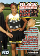 Black Cheerleader Gang Bang 27 Porn Video