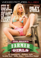 Axel Braun's Farmer Girls Porn Video