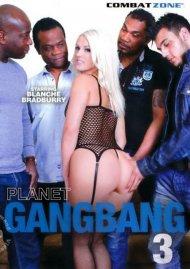 Planet GangBang #3 Porn Video