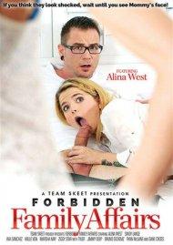 Forbidden Family Affairs