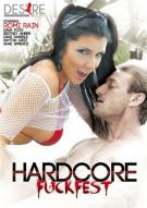 Hardcore Fuckfest Porn Movie