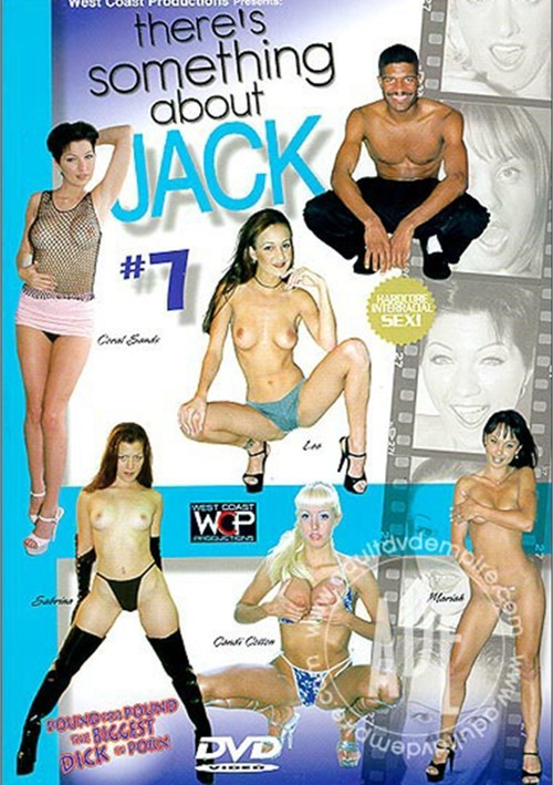 Theres something about jack 27 free porn video