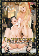 Catfight Club Porn Movie
