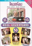 Dream Girls: Real Adventures 53 Porn Movie