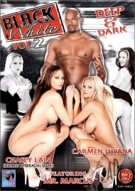 Black in White 2 Porn Movie
