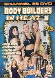 Body Builders in Heat 8 Porn Video