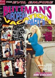 Buttmans European Vacation 2 Porn Movie