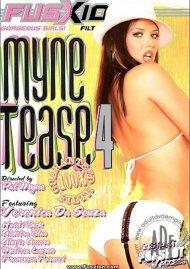 Myne Tease 4 Porn Movie