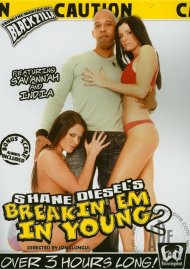 Shane Diesels Breakin Em In Young 2 Porn Movie