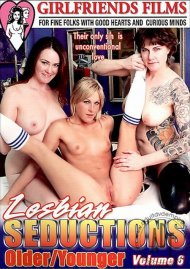 Lesbian Seductions Older/Younger Vol. 6 Porn Video