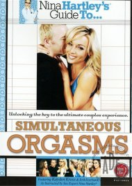 Nina Hartleys Guide To Simultaneous Orgasms Porn Movie
