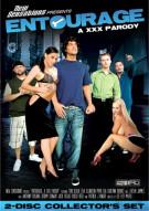 Entourage: A XXX Parody  Porn Movie