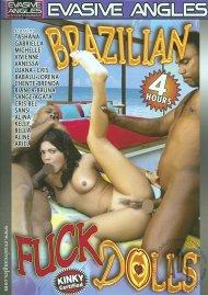 Brazilian Fuck Dolls Porn Movie