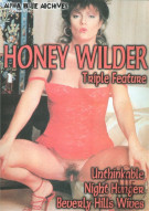 Honey Wilder Triple Feature Porn Movie