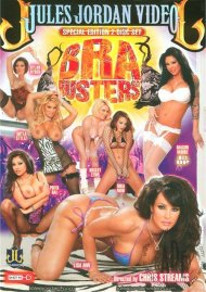 Bra Busters Porn Video