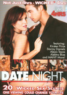 Date Night Porn Movie