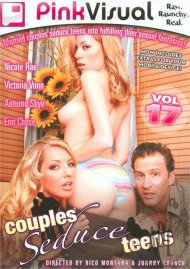 Couples Seduce Teens Vol. 17 Porn Movie