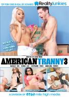 American Tranny 3 Porn Movie