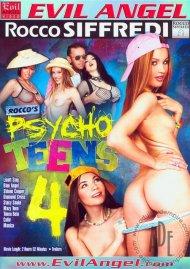 Roccos Psycho Teens 4 Porn Movie